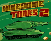 Friv Awesome Tanks 4
