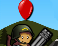 Play Bloons Tower Defense...