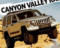 Play Canyon Offroad 3D