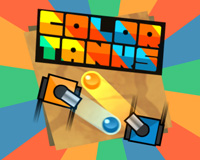 Play Color Tanks