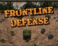 Play Frontline Defense
