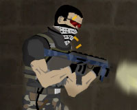 Play Intruder Combat Trai...