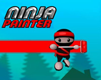 Ninja Painter