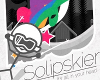 Play Solipskier