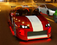 Play Street Race