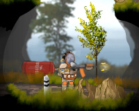 Play War Zomb Avatar