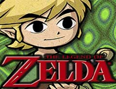 Legend of Zelda Online
