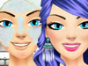 Play Modern Cinderella Makeover