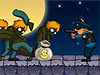 Play Zombie Trapper