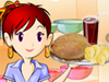 Play BBQ Chicken: Sara\'s Cooking Class