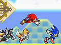 Final Fantasy Sonic X Part 2