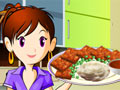 Play Meatloaf: Sara\'s Cooking Class