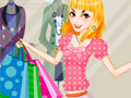 Jugar a Sparkly Shopping Dress Up