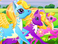 Play Pony Run