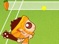 Jugar a Crazy Tennis