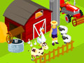 Play Farm Decoration