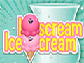 Spiele I Scream Ice Cream