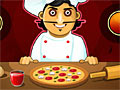 Jugar a Bar de pizza