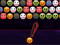 Spiele Bubble Hit: Halloween