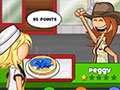Play Papa\'s Pancakeria
