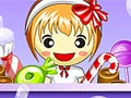 Play Candy Frenzy