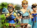 Jugar a Legends of Atlantis: Exodus