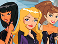 Play Spy Girl Dress Up