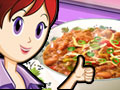 Jugar a Chili con carne: Cocina con Sara.