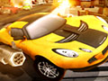 Jugar a Burnin' Rubber: Crash 'n Burn