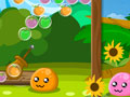 Play Puru-Puru Fruit Bubble