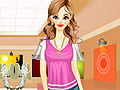 Jugar a Amy at the Art Gallery Dress Up