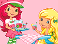 Play Strawberry Shortcake: We Make Lemonade