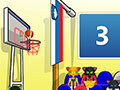 Jugar a Campeonato mundial de baloncesto