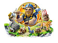 Play Farm Frenzy: Viking Heroes