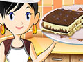 Jugar a Tiramis: Cocina con Sara
