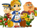 Jugar a The Joy of Farming