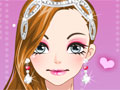 Play Love Goddess Make Up