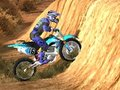 Spela Turbo-motocross