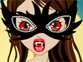 Play Zombie Girl Dress-Up