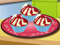 Play Cherry Cupcakes: Sara\'s Cooking Class