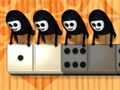 Play Domino Lineup