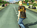 Jugar a Acrobacias de skate 3D