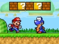 Super Mario Brothers: Star Scramble
