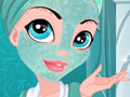 Play Elements Makeover: Ice Princess