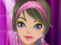 Play Catwalk Model Make Up Game