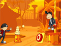 Jugar a Da Dunk Tank Dudes