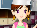 Play Chicken Nuggets: Sara\'s Cooking Class
