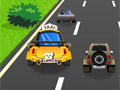 Jugar a Locura de Taxi