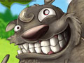 Jugar a Dodgy Squirrel