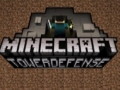 Jogo Minecraft: Tower Defense 2